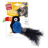 GiGwi Melody Chaser Toucan Motion Active Cat Toy