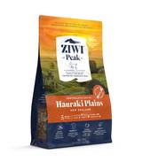Ziwi Peak Air Dried Provenance Dog Food 1.8kg  Hauraki Plains