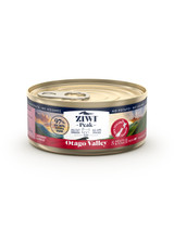 Ziwi Peak Canned Provenance Cat Food 85g Otago Valley