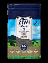 Ziwi Peak Beef Air-Dried Dog Food 4kg