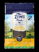 Ziwi Peak Chicken Air-Dried Dog Food 1kg