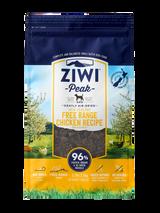Ziwi Peak Chicken Air-Dried Dog Food 2.5kg