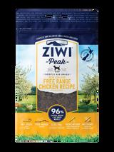 Ziwi Peak Chicken Air-Dried Dog Food 4kg