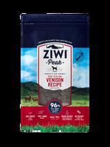 Ziwi Peak Venison Air-Dried Dog Food 454g