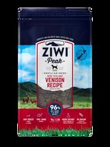 Ziwi Peak Venison Air-Dried Dog Food 1kg