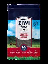 Ziwi Peak Venison Air-Dried Dog Food 2.5kg
