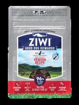 Ziwi Peak Good Dog Rewards. Venison. 85g