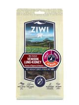 Ziwi Peak Venison Lung & Kidney Oral Health Chews 60g