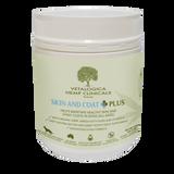 Vetalogica Hemp Clinicals Skin & Coat Plus Supplements for Dogs 300g