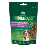 Vetalogica VitaRapid Digestive Health Daily Treats for dogs 210g