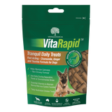 Vetalogica VitaRapid Tranquil Daily Treats For Dogs - 210g