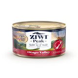 Ziwi Peak Canned Provenance Dog Food 170g Otago Valley - 12 Cans