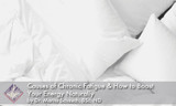 Causes of Chronic Fatigue and How to Boost Your Energy Naturally