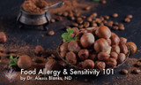 Food Allergy and Sensitivity