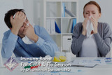 Immune Boost for Cold and Flu Season