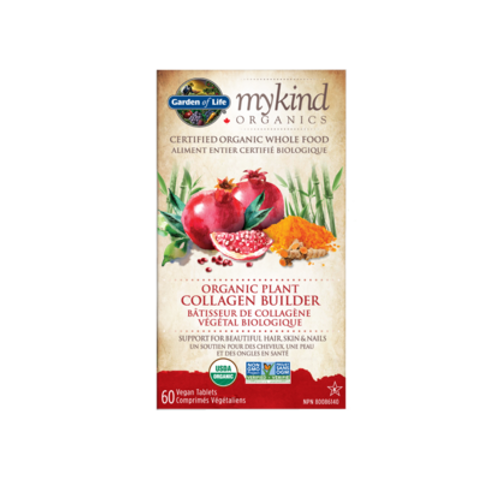 mykind Org Collagen Builder (60vtab)