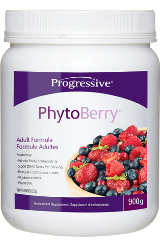 Progressive: PhytoBerry (900g)