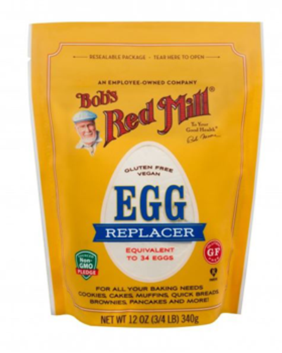 Bob's Red Mill: Gluten Free Egg Replacer (340g)