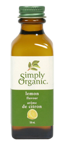 Simply Organic: Almond Extract (59ml)