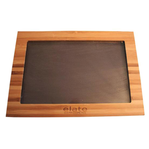 Elate Clean Cosmetics: Bamboo PRO Palette (Each)