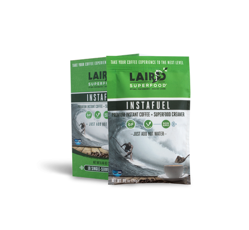 Laird Superfood: Instafuel (24g)