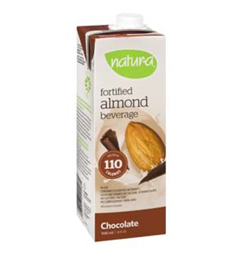 Natura: Almond Beverage Chocolate (946ml)