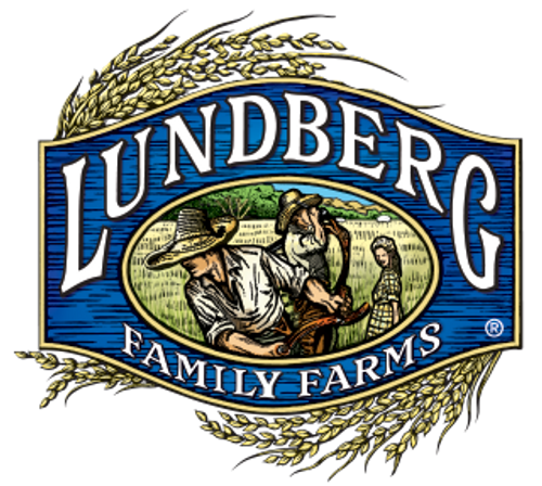 Lundberg Family Farms: Short Grain Brown Rice 25lb (11.34kg)