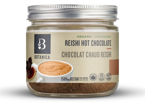 Botanica Reishi Hot Chocolate