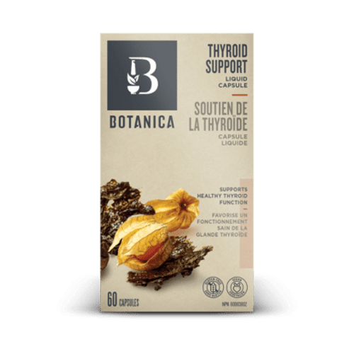 Botanica Thyroid Support