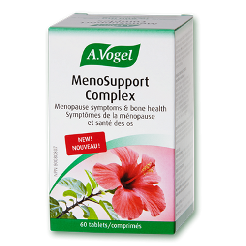A. Vogel: MenoSupport Complex (60tabs)