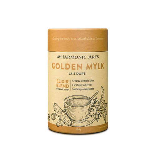 Harmonic Arts: Golden Mylk (150g)