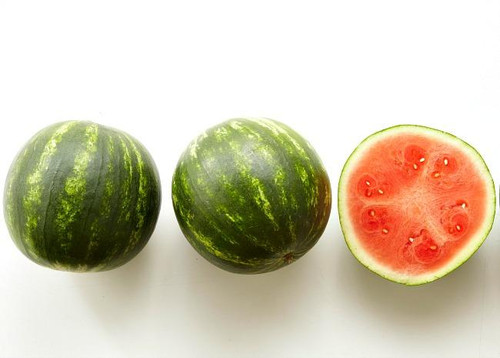 Certified Organic Seedless Watermelons (Each)