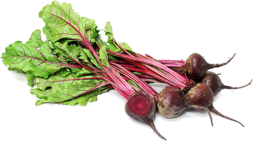 Red Beet Bunch (Each)