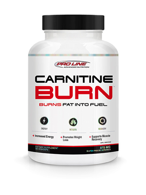 Proline: Carnitine Burn