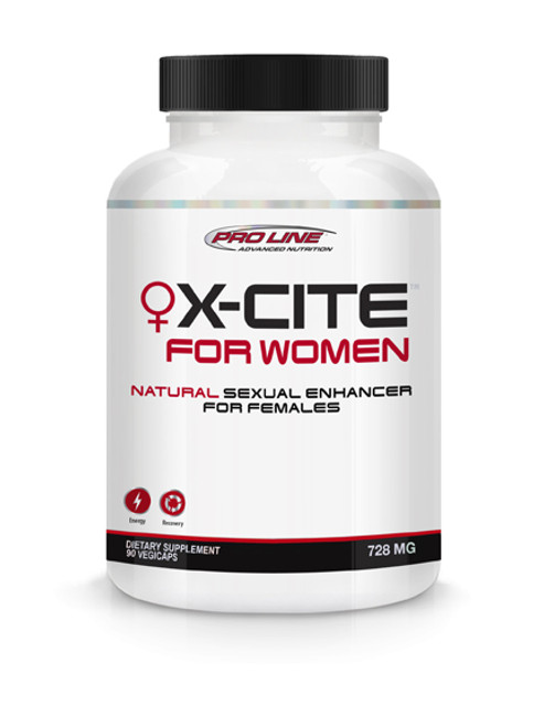 Proline: X-cite for Women