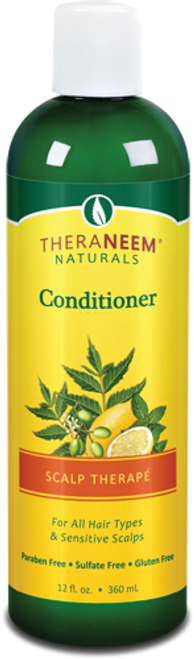 TheraNeem: Scalp Therapy Conditioner (360ml)