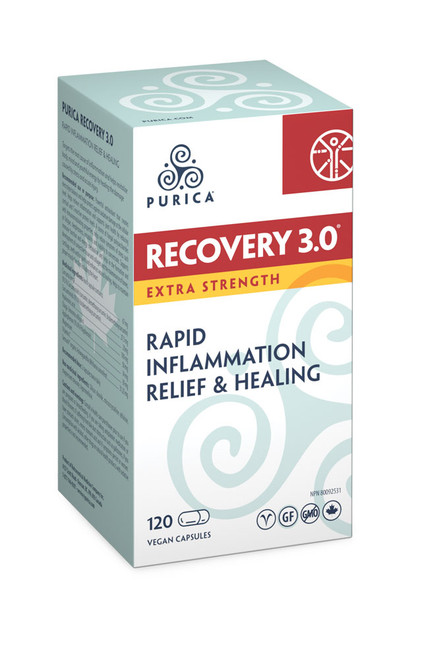 Purica: Recovery 3.0