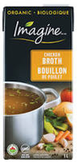 Imagine: Chicken Broth 1L