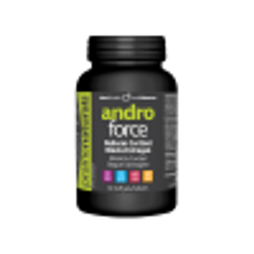 Prairie Naturals: Andro Force (60sgel)