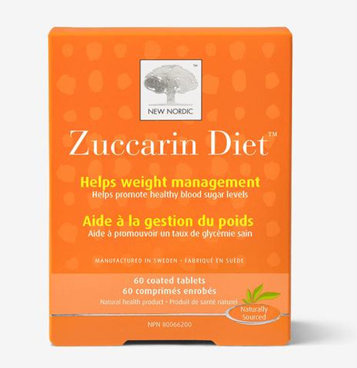 New Nordic: Zuccarin Diet