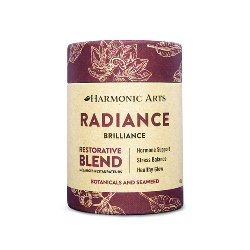 Harmonic Arts: Radiance Restorative Blend