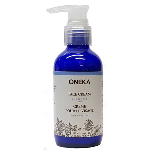 Oneka: Face Cream Unscented