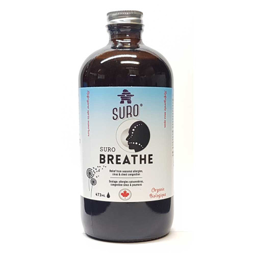 Suro: Breathe (473mL)