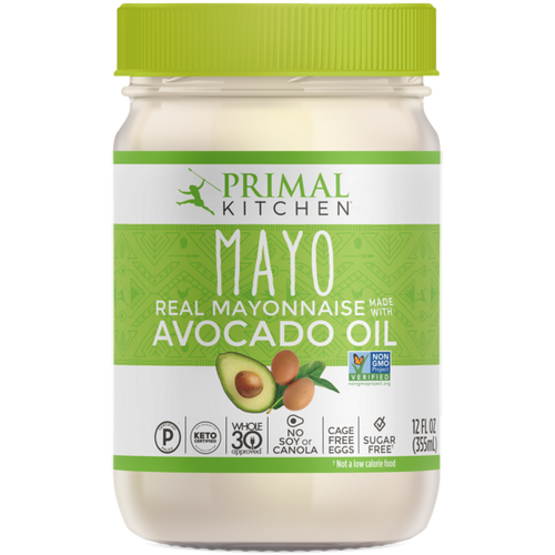 Primal Kitchen: Mayo w/ Avocado Oil