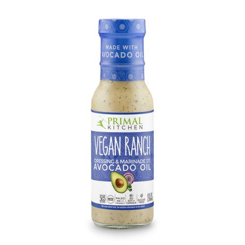 Primal Kitchen: Vegan Ranch Dressing
