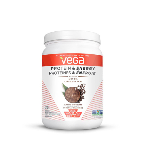 Vega: Protein & Energy - Chocolate