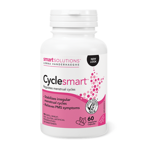 CycleSmart (new label coming soon)