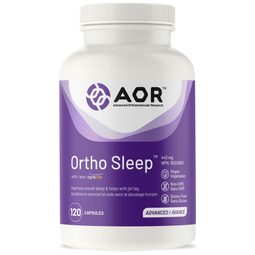 AOR: Ortho Sleep (120 vcaps)
