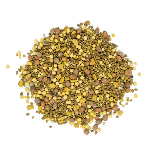 Organic A-Go-Go Sprouting Mix (100g)