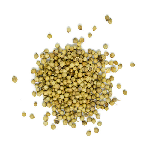 Organic Whole Coriander Seeds (50g)